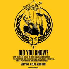 Activism and Mind Control