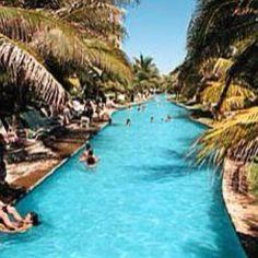 Mayan Palace Acapulco pool