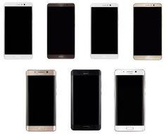 Huawei Mate 9 erscheint auch mit edge-Display