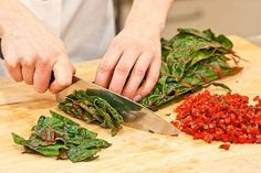 Take Back Your Kitchen: How Cooking Can Save Your Life