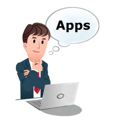 There is visible growth in mobile application development industry. Rising trend of mobile app development has resulted in hundreds of thousands of apps.