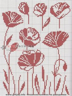 ru / Photo # 165 – einfarbig + jacquard – irisha-ira – ELab – Join in the world of pin Celtic Cross Stitch, Tiny Cross Stitch, Wedding Cross Stitch, Cross Stitch Flowers, Modern Cross Stitch, Cross Stitch Designs, Cross Stitch Patterns, Cross Stitching, Cross Stitch Embroidery