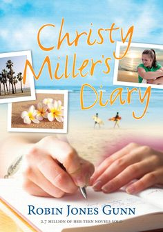 Christy's Diary :) OMG!!! After reading the Christy Miller series, I need to read this!