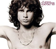 The Doors - #music #album #cover