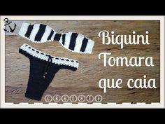 BIQUINI TOMARA- QUE- CAIA /DIANE GONÇALVES - YouTube