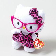Hello Kitty Plush Fashionista | Claire's