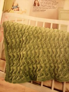 Let's Knit 65 April 2013