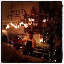 Low Bar Lighting #filament #bar Bar Lighting, Ibiza, Wrestling, Restaurant, Gallery, Lucha Libre, Roof Rack, Diner Restaurant, Restaurants