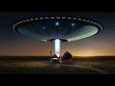 Documentário  Acesso Secreto ÓVNIs e UFOs Dublado