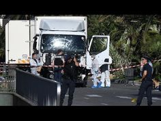 NICE TERROR ATTACK: WHAT THEY'RE NOT TELLING YOU France has officially surrendered to jihadists