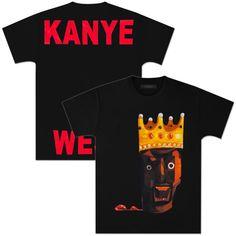 Kanye West Power Drip T-Shirt