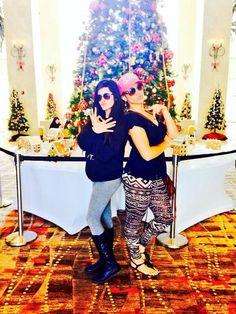 Caminah // Camila Cabello and Dinah Jane Hansen Fith Harmony, Jane Hansen, Dinah Jane, Best Dance, Halsey, Dance Moves, Celebs, Celebrities, My Girl