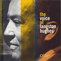 A glimpse into the life and mind of langston hughes