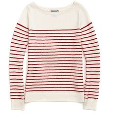 Tommy Hilfiger Cotton Cashmere Boatneck Sweater ($90) ❤ liked on Polyvore featuring tops, sweaters, shirts, tops/outerwear, tommy hilfiger tops, pink cashmere sweater, color block top, tommy hilfiger and boat neck tops