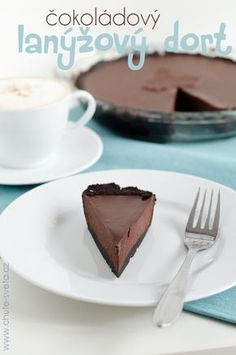 Quick Recipes, Cheesecake, French Toast, Food And Drink, Pudding, Meals, Chocolate, Cooking, Breakfast