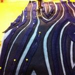 Shrek the Musical Costumes being built   Pierre's Costumes and Mascots