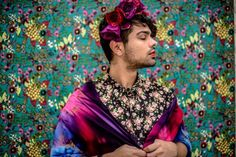 """São Paulo native Camila Fontenele de Miranda sees Frida Kahlo in everyone, as evidenced in the photography collection """"All Can Be Frida."""""""