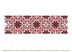 cusatura in cruce - Google Search Types Of Embroidery, Cross Stitch Embroidery, Cross Stitch Patterns, Palestinian Embroidery, Bohemian Pattern, Bead Crochet Rope, Paper Butterflies, Bargello, Bead Weaving