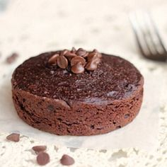 Home Alone Fudge Brownie, delicious and Gluten Free!