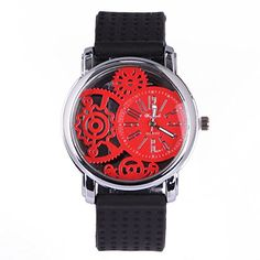 Red Skeleton Wrist Watches Flower Stylish Unisex Quartz Watch (1 Pcs) Generic http://www.amazon.com/dp/B01CG4GVUK/ref=cm_sw_r_pi_dp_CG5exb1PNHXTS