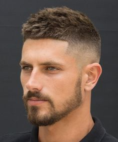 Die 18 Besten Bilder Von Kurzhaar Frisuren Manner Haircuts Men