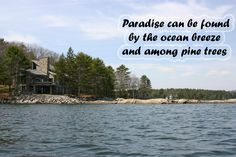 www.vacationcottages.com for your piece of Maine Paradise