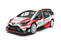 Toyota Yaris WRC - 2017