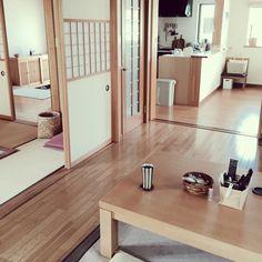 korikoriさんの、部屋全体,ニトリ,和風,のお部屋写真