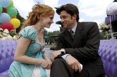 Giselle & Robert <3 Enchanted <3
