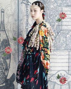 만추modern hanbok