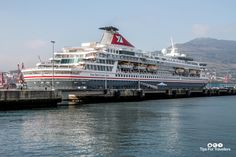 Fred Olsen Cruise Lines Balmoral Cruise Port, Cruise Ships, Cruise Reviews, Southampton, Water Crafts, Olsen, Far Away, Osaka, Picture Video