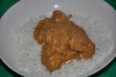 Curry indian recipe