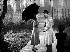 spectredelarose:Waterloo Bridge (1940)