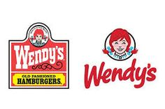 Wendy's logo old and new Wendys Logo, Popular Logos, Owl Logo, Logo Design, Marken Logo, Logo Restaurant, Graphic Design Inspiration, Old And New, Logo Branding