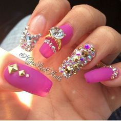 Pin by kathy ferreira on nail designs pinterest sciox Image collections