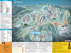 Killington Vermont Ski Resort