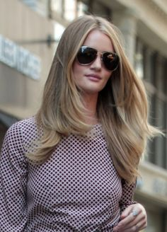 Long Hairstyles. Haircut ideas...