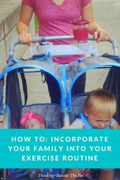 Food Advertising by    Guest Author: Dan Chabert - This article is written by Dan Chabert from Runnerclick.com- This is great information for those busy families who want to start the New Year with a great exercise routine. How to: Incorporate Family Into Your Exercise[Read more]