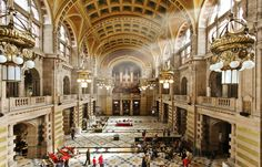 Kelvingrove Museum • 11 Experiences You Need To Have In Glasgow, Scotland - Hand Luggage Only - Travel, Food & Home Blog