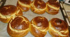 Τσουρεκάκια με ζαχαρούχο μούρλια !!! -idiva.gr
