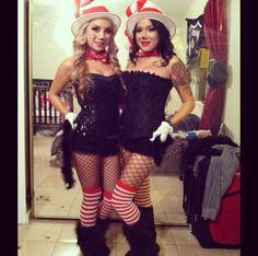cat in the hat halloween costume ideashalloween - Cat In The Hat Halloween Costume Ideas