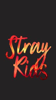 kpop stray kids hellevator lockscreen wallpaper jyp