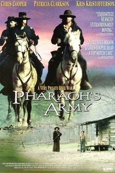 Pharaoh's Army (1995)