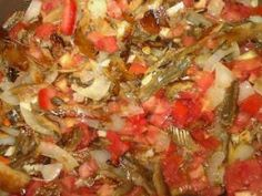 Trinidad smoked herring, Recipe Petitchef