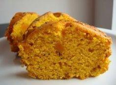Dýňový koláč - Recepty na každý den