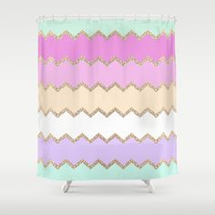 This website has the most unique shower curtains! <3.~xoxo