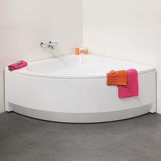 Horn, Bathtub, Bathroom, Rooms, Elegant, Products, Tripod, Standing Bath, Washroom