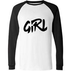 Girl | You go Girl.