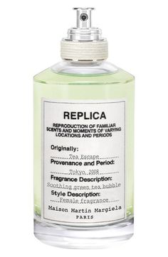 Maison Martin Margiela 'Replica - Tea Escape' Fragrance