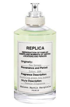 Maison Martin Margiela 'Replica - Tea Escape' Fragrance | Nordstrom